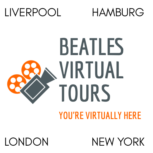 Beatles Virtual Tours